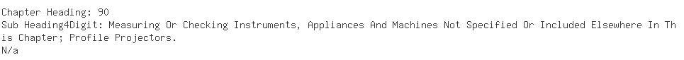 Indian Importers of accelerometer - Empire Industries Ltd