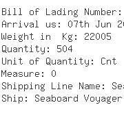 USA Importers of adhesive - Kestrel Liner Agencies Llc