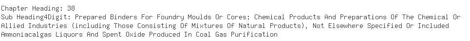 Indian Exporters of alum - Artek Surfin Chemicals Limited