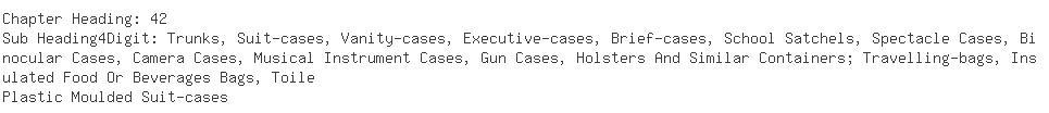 Indian Exporters of aluminium case - Samsonite India Pvt. Ltd
