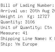 USA Importers of brass lock - Orbit Irrigation Products Inc