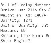 USA Importers of cage - Trans Orient Express Inc