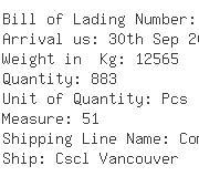 USA Importers of car mat - Apl Logistics Hong Kong