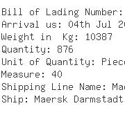 USA Importers of carpet - Dsl Star Express