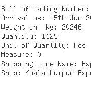 USA Importers of carrot - Global Forwarding Ltd