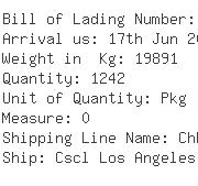 USA Importers of chopsticks - Wing Hope Trading Co