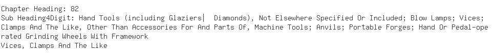 Indian Exporters of clamp - Brihan Maharashtra Steel Indus. Ltd