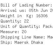 USA Importers of cobalt - Pegasus Maritime Inc
