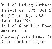 USA Importers of coconut - Dsl Star Express