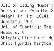 USA Importers of container bag - Hempel Coatings Shenzhen Co Ltd