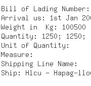 USA Importers of crab - Beixing Trading Co Ltd