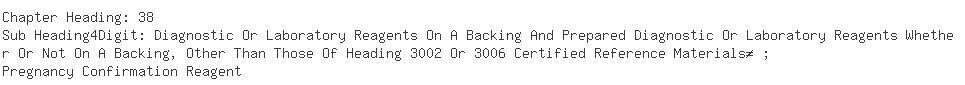 Indian Exporters of diagnostic kits - Span Diagnostics Ltd
