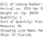 USA Importers of diesel engine - Surfside 3 Marina Inc
