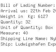 USA Importers of door switch - Panalpina Inc -ocean Freight