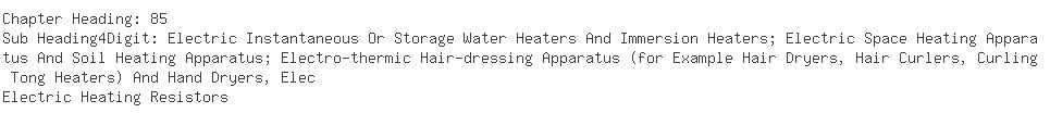 Indian Importers of electric heater - Greenline Appliances P. Ltd