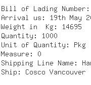 USA Importers of electronic clock - Oec Shipping Los Angeles Inc
