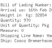USA Importers of elevator - Egl Eagle Global Logistics