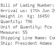 USA Importers of engine bush - Sea Link Usa Inc