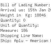 USA Importers of ethernet adapter - Netgear Inc