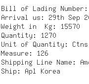 USA Importers of ethernet adapter - Netgear Inc C/o Apl Logistics