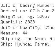 USA Importers of fastener bolt - P & r Logistics Inc