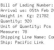 USA Importers of fiberglass - Oceanworld Shipping
