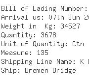 USA Importers of film capacitor - Nippon Express U S A Illinois