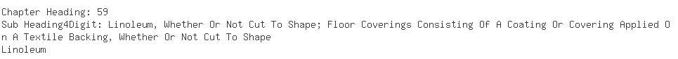 Indian Exporters of floor covering - Birla-dlw Ltd