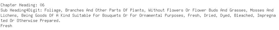Indian Exporters of flower plant - Fauna International
