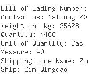 USA Importers of garlic - Appa Seafoods Inc 135 Klug