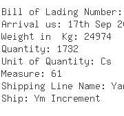 USA Importers of garlic - Cargo Alliance Inc