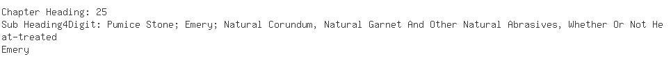 Indian Exporters of garnet - Sodiff India Materials (p) Ltd
