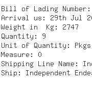 USA Importers of gasket - Hellmann Worldwide Logistics Usa