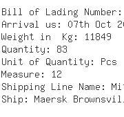 USA Importers of gear box - Jas Forwarding Usa Inc