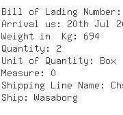 USA Importers of gear box - Dana Spicer Axle Div Albion