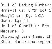 USA Importers of gear box - Dhl Global Forwarding