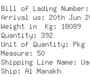 USA Importers of gear pump - President Container Line
