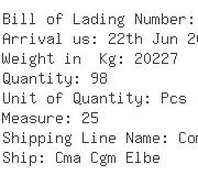 USA Importers of glassine - Ark Shipping Inc