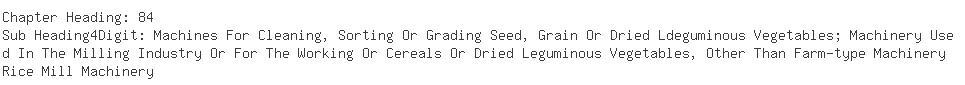 Indian Importers of grain - Sunstar Overseas Ltd