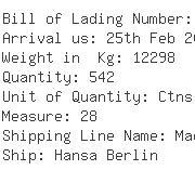 USA Importers of grain - Orleans International Inc