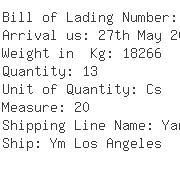 USA Importers of graphite - Laufer Group International
