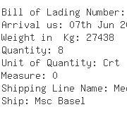USA Importers of green slabs - Pantai Granite Inc C/o Aprile Usa