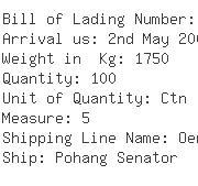 USA Importers of head cap - L Oreal Satelite Warehouse 2