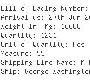 USA Importers of hydraulic valve - Ups Ocean Freight Services Inc
