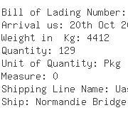 USA Importers of indian carpet - Union Logistics Inc
