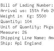 USA Importers of indian furniture - Limco Logistics Inc