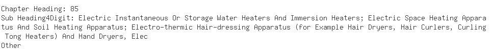 Indian Exporters of industrial heater - Pratik Heat Products Pvt. Ltd