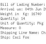 USA Importers of injection spare - Kuehne  &  Nagel Inc