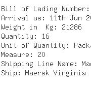 USA Importers of iron wire - Freightcan Global Inc