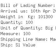 USA Importers of isophthalic acid - Starpet Inc